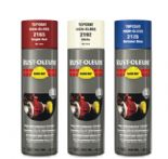 Rustoleum  2100 Hard Hat various RAL Colours Aerosol 500ml